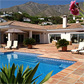 Luxe bed and breakfast omgeving Mijas